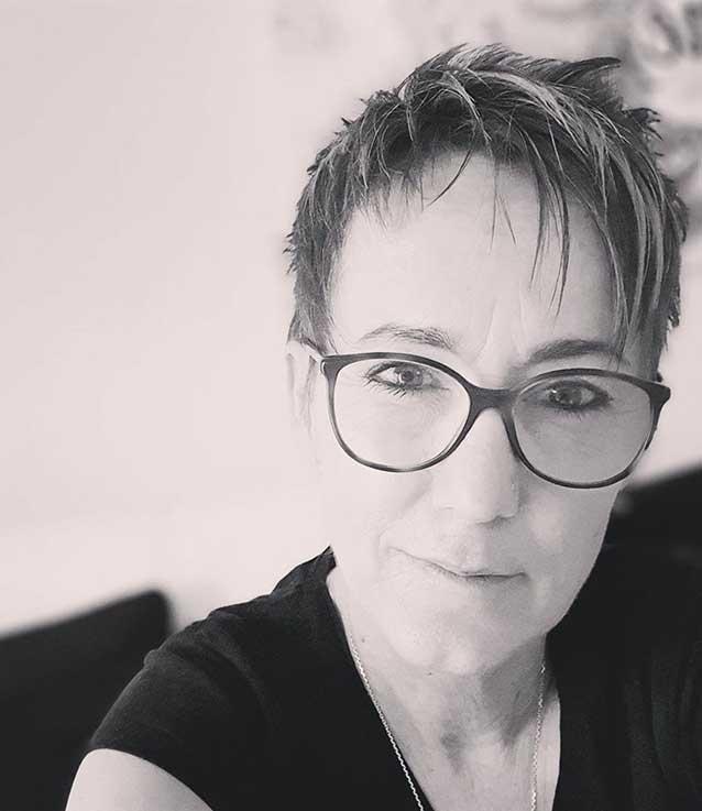 Portrait : Valérie Mancini, apprenante en Architecture